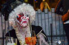 Wiesbadenaktuell: Halloween-Party im Park Café, Wohnzimmer und Cantina am Samstag, 31. Oktober 2015