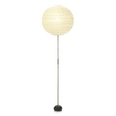 Vitra Akari Bb3-55dd Floor Lamp By Isamu Noguchi | Floor Lamps | Lamps | Lighting | Heal's