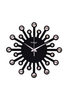iron decorative wall clock beautiful bird wall clock