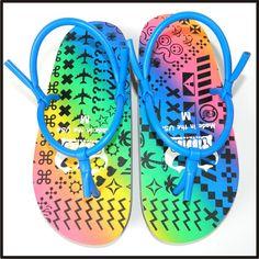 Rainbow Icon Tiddies