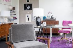 The 360 Office Turnaround by Homepolish San Francisco https://www.homepolish.com/mag/The-360-Office-Turnaround?gallerize=d9084909