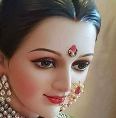 Shiva Parvati Images, Durga Images, Shiva Shakti, Baby Ganesha, Ganesha Art, Saraswati Goddess, Goddess Lakshmi, Shri Hanuman, Durga Maa