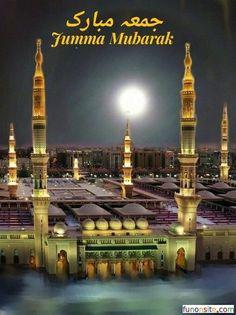Jumma Mubarak Images New 2018 nload Jummah Mubarak Dua, Jumma Mubarak Quotes, Islamic Images, Islamic Pictures, Islamic Art, Islam Muslim, Islam Quran, Masjid Al Nabawi, Juma Mubarak Images