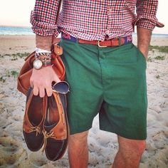 Hit the beach in style #vaultissocial #style #clothes #fashion #men