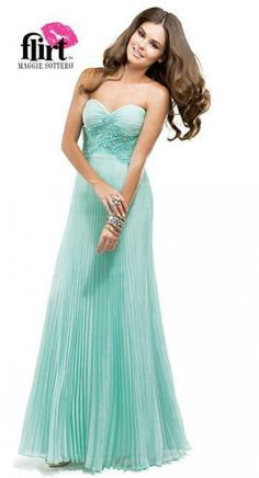 Flirt Prom by Maggie Sottero Dress P4801 | Terry Costa Dallas  #flirtprom @Terry Song Costa