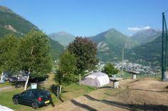 Camping Pyrenevasion. Midi Pyrenees - Pirineos - France