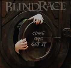 Blind Race release new lyric video for Hypocrite