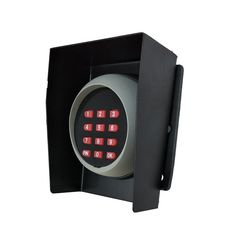To access your property without the need of remote a control,use this wireless keypad.#australia #sydney #melbourne #queensland #perth #westernaustralia #wowshopping #gateopener #security #safety #gate #cheap Gate Openers, Sliding Gate, As You Like, Remote, How To Apply, Rain, Change, Models, Metal