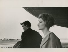 Robert Frank   Viva at the Airport, 1962, Available for Sale   Artsy
