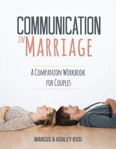 Communication in Marriage: A Companion Workbook for Couples - Use this couples communication workbook to communicate better with your spouse (husband or wife), without fighting. So you can improve communication issues in your relationship. It includes dif Healthy Marriage, Happy Marriage, Marriage Advice, Marriage Help, Free Marriage Counseling, Quotes Marriage, Strong Marriage, Communication In Marriage, Improve Communication