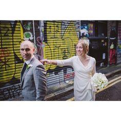 Tap on the shoulder More pictures at http://ift.tt/1RNZ39x  #wedding #weddingideas #Leeds #Sheffield #London #hackney #creative #weddingparty #celebration #bride #groom #bridesmaids #happy #love #forever #weddingdress #weddinggown #ceremony #marriage #romance #weddingday #flowers #celebrate #instawed #instawedding #vsco #vscocam