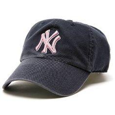 de081dd919a MLB New York Yankees RG Wash Clean Up Women s Cap