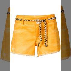 Fiquei apaixonada   Short de sarja com faixa laranja de 6990 por... <3 GANHE MAIS DESCONTO ? CLIQUE AQUI!  http://imaginariodamulher.com.br/look/?go=2jAaoj1  #comprinhas #modafeminina#modafashion  #tendencia #modaonline #moda #instamoda #lookfashion #blogdemoda #imaginariodamulher