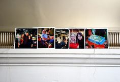 Challenge: Create an Automated Instagram Printer for Your Party