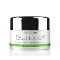 Ecollagen Wrinkle Correcting Day Cream SPF 15