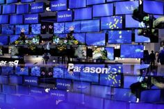 Panasonic in talk with buy ZKW to speed up push into car electronic devices: source  Tech News