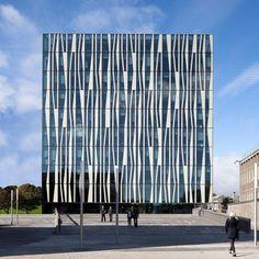 ТОП 10: Невероятные библиотеки мира