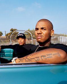 Dr Dre / The Game hip hop instrumentals updated daily => http://www.beatzbylekz.ca