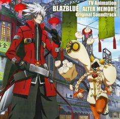 BLAZBLUE ALTER MEMORY Original Soundtrack  ▼ Download: http://singlesanime.net/ost/blazblue-alter-memory-original-soundtrack.html... Ragna
