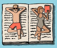 It's Nice That | Review of the Year 2015: a closer look at illustrator Jean Jullien