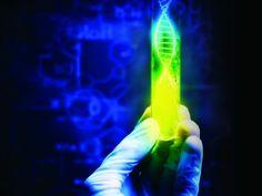 Τεστ CYP2C19 Lava Lamp