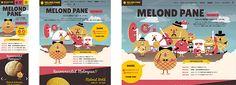 MELOND PANE
