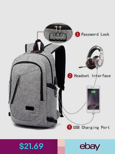 Backpacks, Bags & Briefcases Clothing, Shoes & Accessories