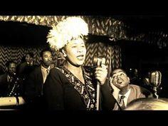 "Ella Fitzgerald - (Verve Records 1961)  ""Cry Me a River"" ...just WOW!"