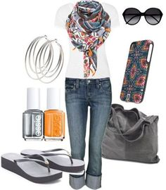 cute trendy women spring outfits for 40 year olds