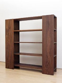 simple yet stylish | donald judd