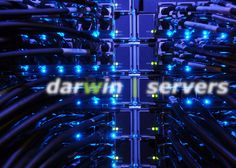 DARWIN servers bring to you the fastest server farms in Europe. With our cloud server solutions, now activate a server or a complete server farm system in an hour. What's more, we have the best web control panel for your servers. Visit us online for more insights!