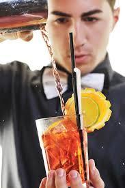 Bilderesultat for bartender