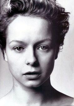 Samantha Morton, Academy Award nominee in 1999 and 2003