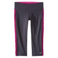 305dfa39906b by Champion® Women s Knee Tight with Ruched Mesh Sides - Assorted Colors
