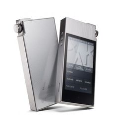 Astell & Kern Mobil Player