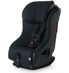 The Clek Filo car seat is designed for parents who want a stylish look, but something lightweight. #babygear