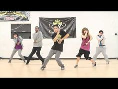 Duy Nguyen and Chachi Gonzales :)
