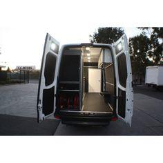 RB Demo Adventure Van
