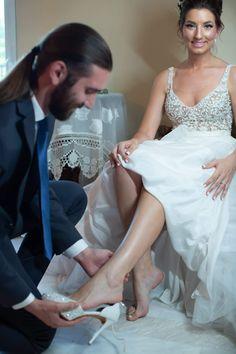 Παραγγελία πελάτισσας μας - Νυφικά παπούτσια Divina Bride, Formal Dresses, Shoes, Fashion, Wedding Bride, Dresses For Formal, Moda, Zapatos, Bridal