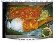 Restaurante La Barra - Sobrebarriga #Cali  #Colombia
