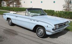 1962 Buick skylark - Google Search