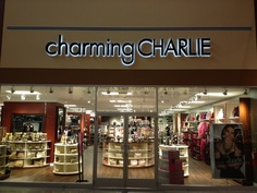 Charming Charlie.  Love this store.  It has everything!!!