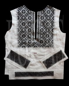 Tank Man, Embroidery, Barcelona, Mens Tops, Fashion, Templates, Knit Patterns, Dress Patterns, Suits