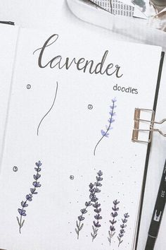 17 Amazing Step By Step Flower Doodles For Bujo Addicts - Crazy Laura - How cut. - 17 Amazing Step By Step Flower Doodles For Bujo Addicts – Crazy Laura – How cute is this simpl - Bullet Journal Writing, Bullet Journal Headers, Bullet Journal Banner, Bullet Journal Aesthetic, Bullet Journal Notebook, Bullet Journal Ideas Pages, Bullet Journal Inspo, Bullet Journal Markers, Bullet Journal Inspiration Creative