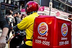 #delivery