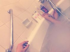 =^*^= Bathtime with Koichi ㅋㅋ