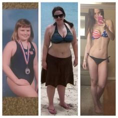 You can achieve anything once you get rid of excuses, educate yourself, work hard, and make your health a priority. Don't hold yourself back, be limitless! #TransformationTuesday