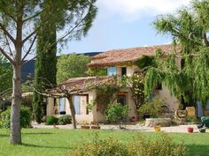maybe - Cucuron Holiday House: South Luberon near Lourmarin - Charming