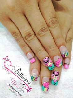 Tattoo Drawings, Tattoos, Luxury Girl, Pretty Nail Designs, Paws And Claws, Baby Shower Favors, Manicure And Pedicure, Summer Nails, Pretty Nails