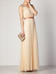 Hoss Intropia - Primavera-Verano 2013 Prom Dresses, Formal Dresses, Wedding Dresses, Flare Skirt, Evening Gowns, Ball Gowns, Dress Up, Vintage Fashion, Sequins
